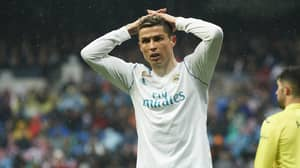 Nearly Six Million Real Fans Vote In Poll, Ronaldo's Result Is Brutal
