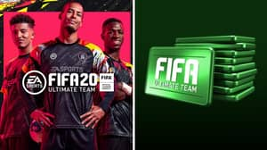 The Mind-Blowing Figures Behind EA Sports' Net Revenue From Ultimate Team