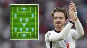 Three Ways Man City Could Line-up With Jack Grealish (And Harry Kane) Next Season