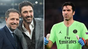 Gianluigi Buffon Could Be Set For A Sensational Return To Serie A This Summer