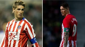Fernando Torres Will Leave Atletico Madrid At The End Of The Season