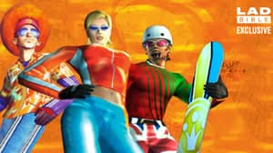 SSX Tricky Creator Says The Game Could Be Remastered
