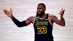 LeBron James Rips Into 'Coward A**' Suspect Involved In Recent US Shootings