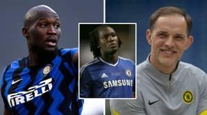 Romelu Lukaku Set For Chelsea Move After Clubs Agree Fee