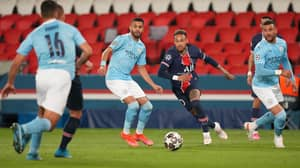 Manchester City Vs PSG: Prediction, Team News, Stream And Kick-Off Time