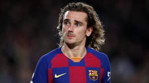 Barcelona President Josep Maria Bartomeu Tried To Involve Antoine Griezmann In Swap Deal Prior To Bayern Munich Humbling