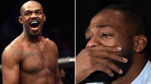 Jon Jones Tests Positive For Steroid Metabolite After UFC 232 Fight