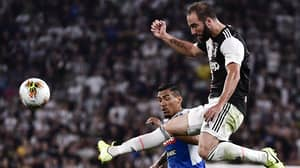 Juventus Score Last-Gasp Winner To Beat Napoli 4-3 In Thrilling Serie A Match