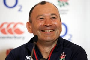 Eddie Jones Looks At RFU Rule To Help Replace James Haskell