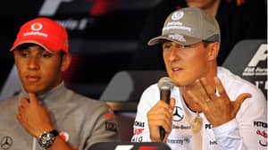 Michael Schumacher Predicted Lewis Hamilton Would Win Seven F1 Championships 12 Years Ago