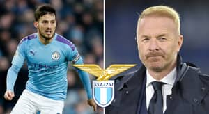 Lazio Put Out Amazing Statement After David Silva Moves To Real Sociedad
