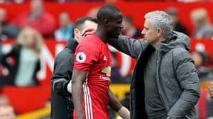 Jose Mourinho Has Named The Three Players That Can Replace Eric Bailly