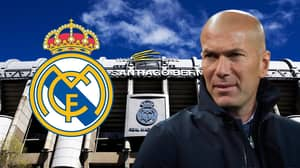 Real Madrid Boss Zinedine Zidane Will 'Have €500m To Spend On Signings'