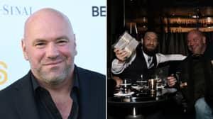UFC President Dana White's Net Worth And Salary Revealed