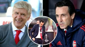 Twitter Thread On Unai Emery In 2018 Goes Viral After Blasting His Appointment As Arsenal Manager