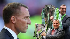 Why Brendan Rodgers Deserves To Be Recognised As A Top-Class Manager