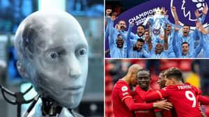 Supercomputer Gives Prediction For The Premier League's 2021-22 Season