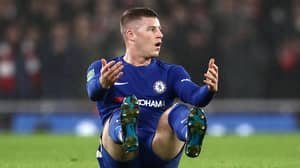 Ross Barkley's Current Situation At Chelsea Is Very Sad