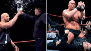Stone Cold Steve Austin On Giving Up Beer: 'Why In The F**k Would I Do That?'