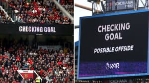 Premier League Consider Change To VAR To Help Fans Understand Decisions