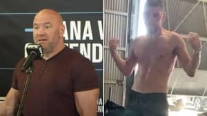 Dana White Finally Reacts To Nick Diaz's Sensational MMA Return, Comments On UFC Interest