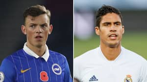 Arsenal Fans Genuinely Think Ben White Will Be A 'Better Investment' Than Raphael Varane