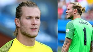 Besiktas Accidentally Announce Loris Karius Signing Before Deleting Post