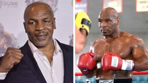Boxing Royalty Mike Tyson Is Set To Make His Bollywood Acting Debut
