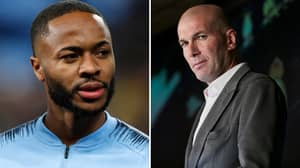 Real Madrid Are Preparing To Make A Sensational Move For Raheem Sterling