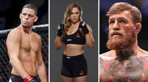 Ronda Rousey Ranks Top Of UFC's All-Time Highest Paydays For A Single Fight