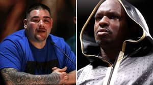 Dillian Whyte Has Called Out Three Boxers For His First Fight Of 2020