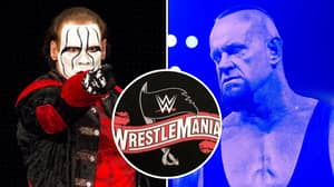 Sting Reveals That He Wants The Undertaker In A Dream WWE Match At WrestleMania 36