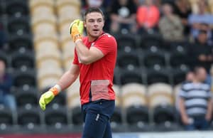 Jack Butland Has Brilliant Response To Being 'Overpowered' On FIFA 17