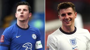 "Mason Mount ""Will Be Chelsea & England Captain"" In The Future"