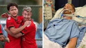 British Footballer's Parents Make Desperate Plea To Fly To Australia Following Sickening Assault On Son