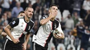 Brescia vs Juventus: LIVE Stream and TV Channel