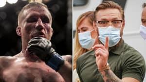 Conor McGregor Tears Into Justin Gaethje After Defeat To Khabib Nurmagomedov At UFC 254