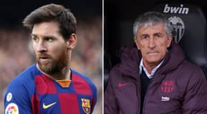 Barcelona Could Sell Player With €500 Million Release Clause With No Appearances For Them