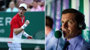 'Andy Murray Will Make It Back As A Singles Competitor' Says Tim Henman