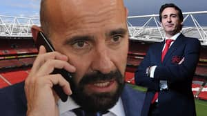 Monchi Already Has Five Transfer Targets For Arsenal In Mind