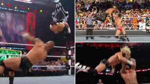 Thread Of Randy Orton's Outrageous RKO's Proves He Can Really Hit Them Out Of Nowhere