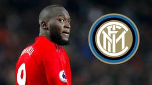 Inter Milan Weighing Up £9 Million Two-Year Loan Deal For Romelu Lukaku