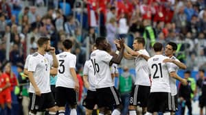 Confederations Cup Final Result: Chile vs Germany