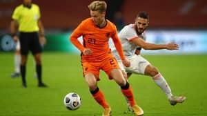 Netherlands Vs Czech Republic Prediction And Odds