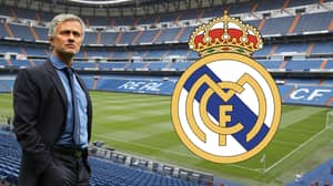 Jose Mourinho 'To Be Back At Real Madrid Within Days'
