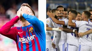 Barcelona's Salary Cap Has Been Slashed AGAIN, It's Pathetic Compared To Real Madrid's