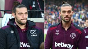 Club Want To Take Andy Carroll Away From Premier League