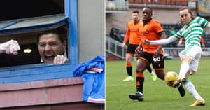 Rangers Win Scottish Premiership Title After Celtic Fail To Defeat Dundee United