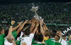 Three Killed In Atletico Nacional Copa Libertadores Celebration