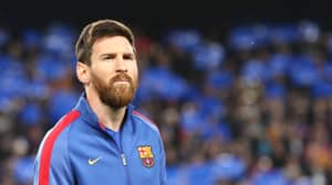 Lionel Messi Is Getting His Very Own Theme Park In China